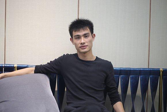 Jim Zhong